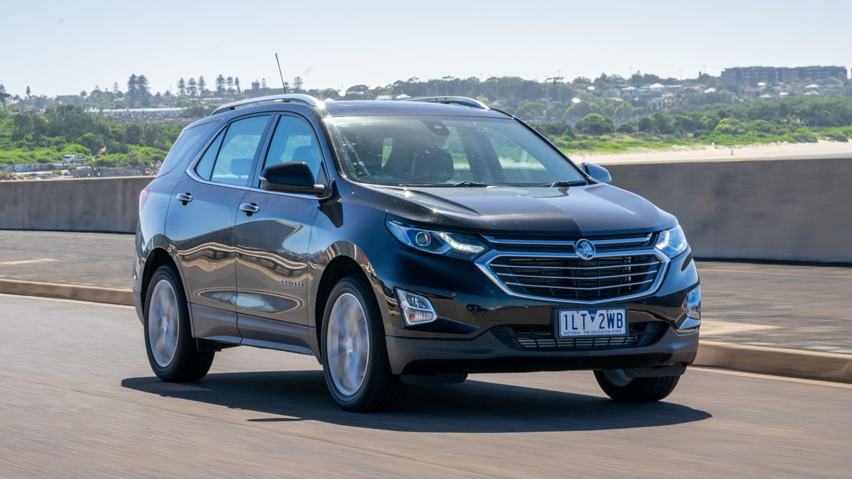 holden equinox ltz v 2019 new car review what s it like to drive the holden
