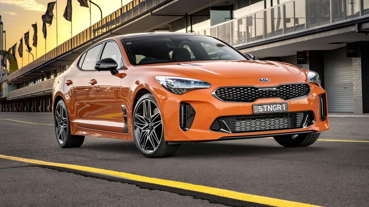 2021 kia stinger price and specs | drive car news
