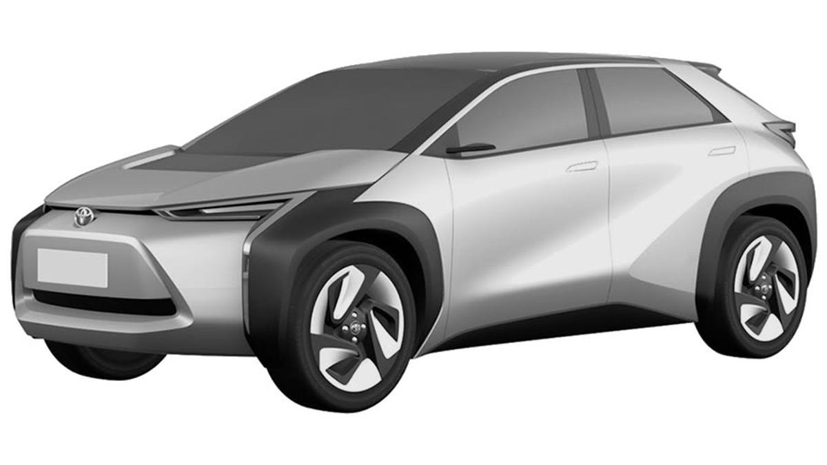 Toyota And Subaru Are Collaborating On A New Fully Electric Suv Drive