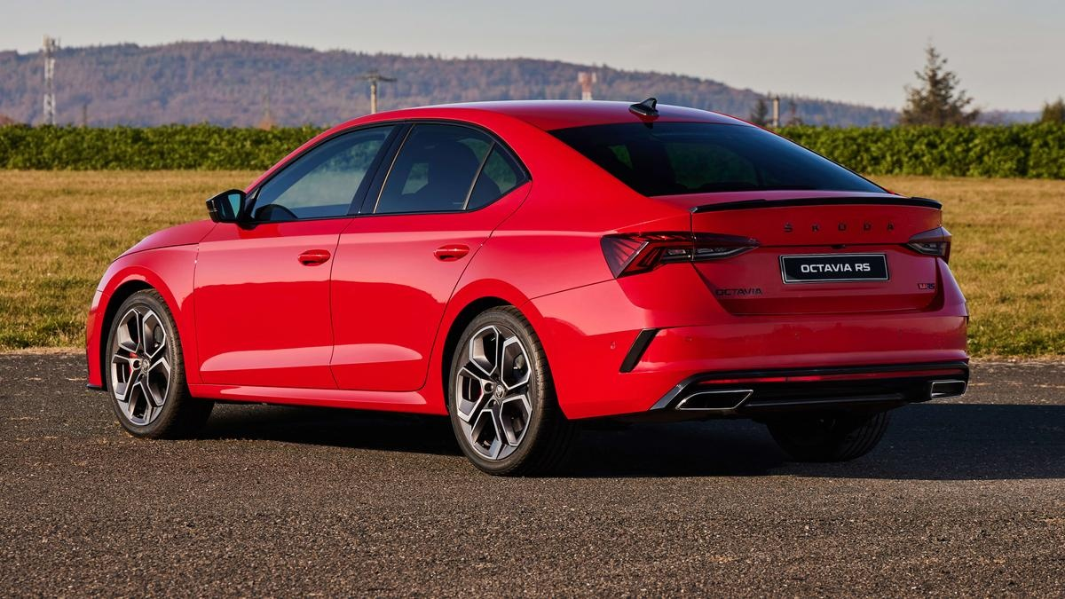 2021 Skoda Octavia price and specs | Drive Car News