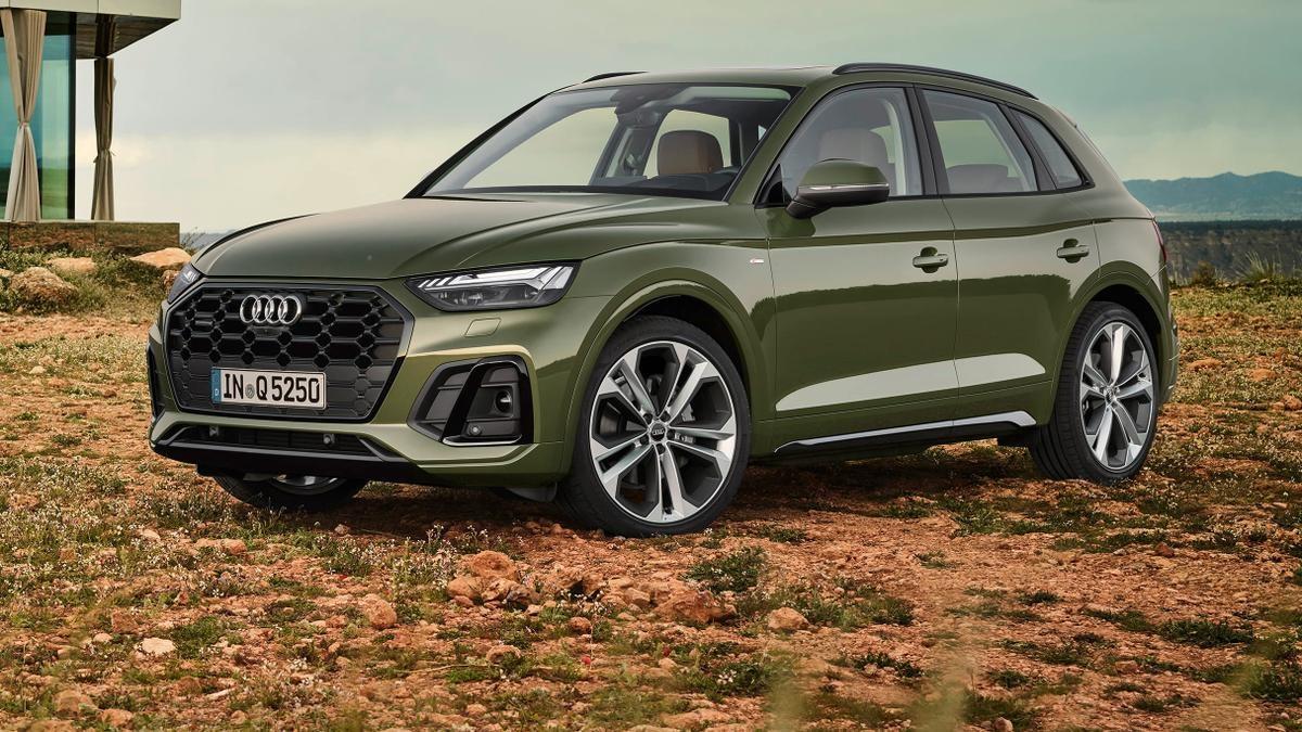 2021 Audi Q5 Sportback revealed | Drive Car News
