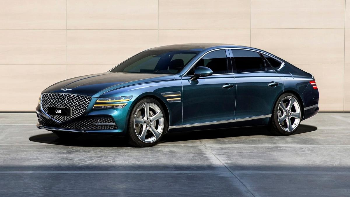 Next Genesis Showroom Two New Models Coming In 2020 Drive Car News