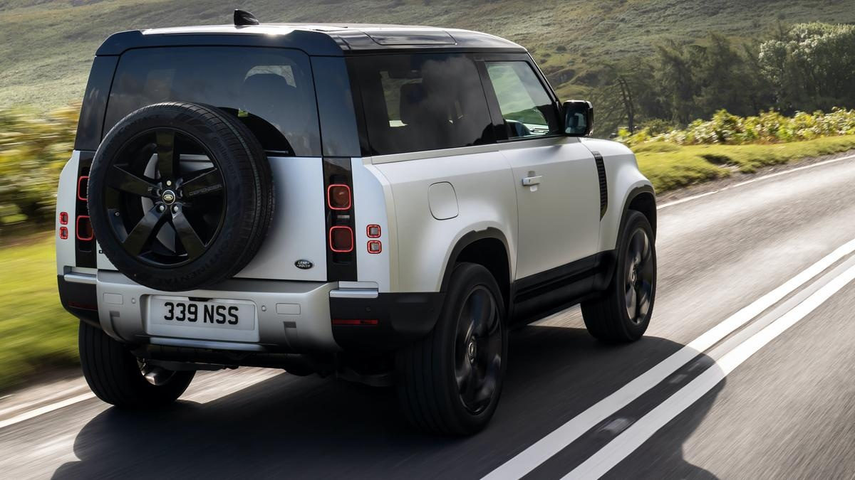 2021 Land Rover Defender price and specs | Drive Car News