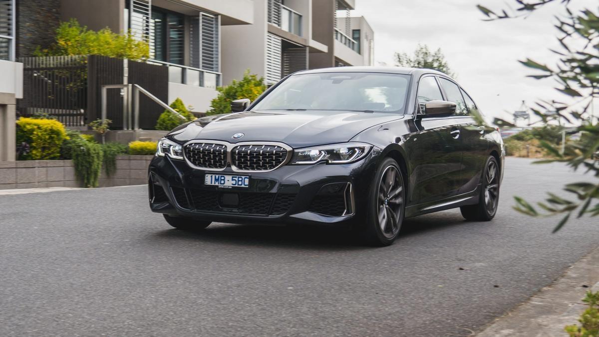 Bmw Australia Adds Four New Cut Price M Pure Variants Drive