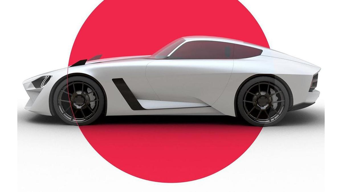 Nissan Z35 400z 370z Successor Could Appear This Year Drive