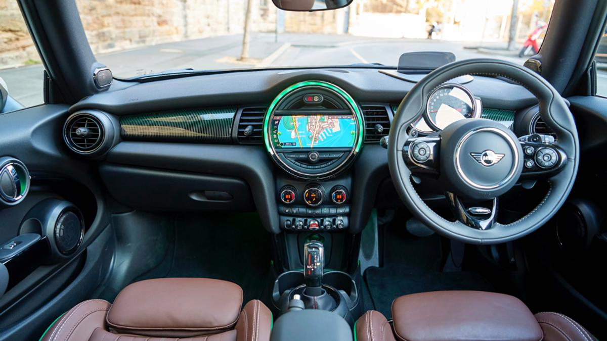 2019 Mini Cooper S 60 Years review   Style, Power and Tech