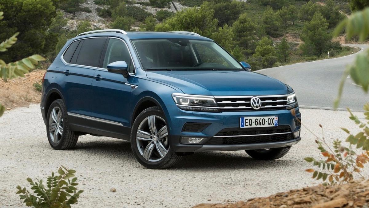 What Does Tiguan Mean >> Sunday 7 Weird Car Names And What They Mean Drive Car News