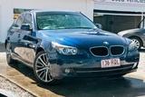 2010 BMW 520D