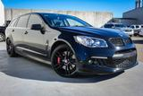 2015 HOLDEN SPECIAL VEHICLES CLUBSPORT