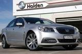 2013 Holden Calais