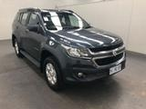 2018 HOLDEN TRAILBLAZER