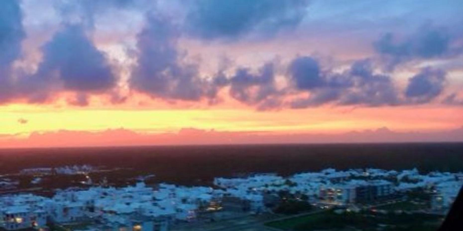 Emerald Coast Evening Extravanganza Private Helicopter Tour