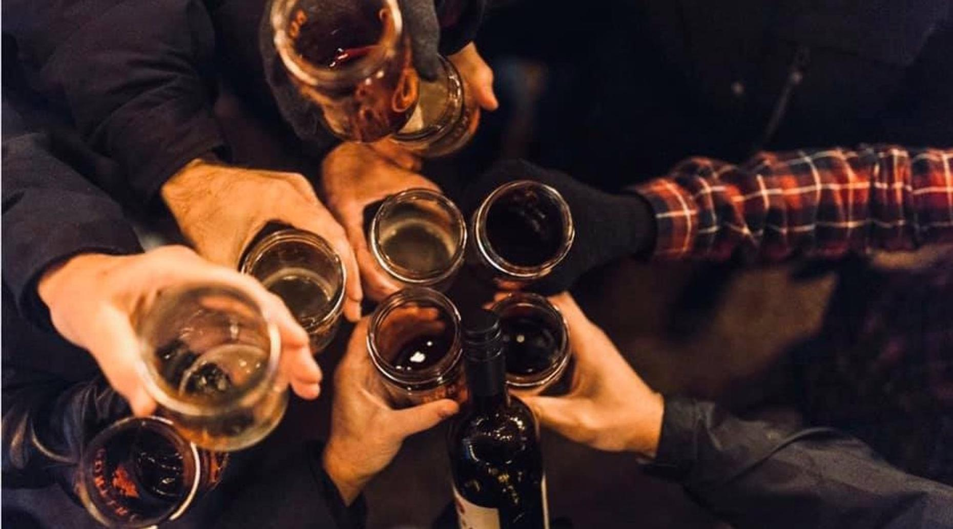 Food and Beverage Tour in the Heart of St. Paul