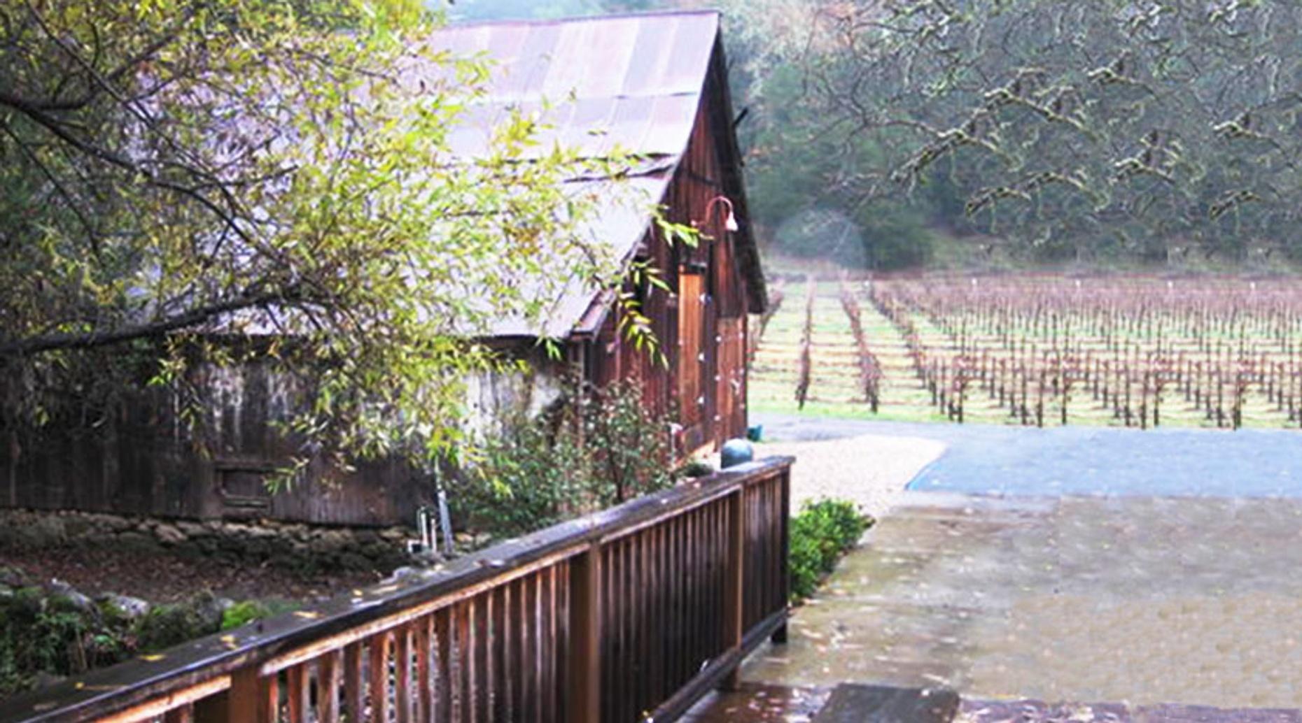 Veteran Wine Lover Tour in Napa