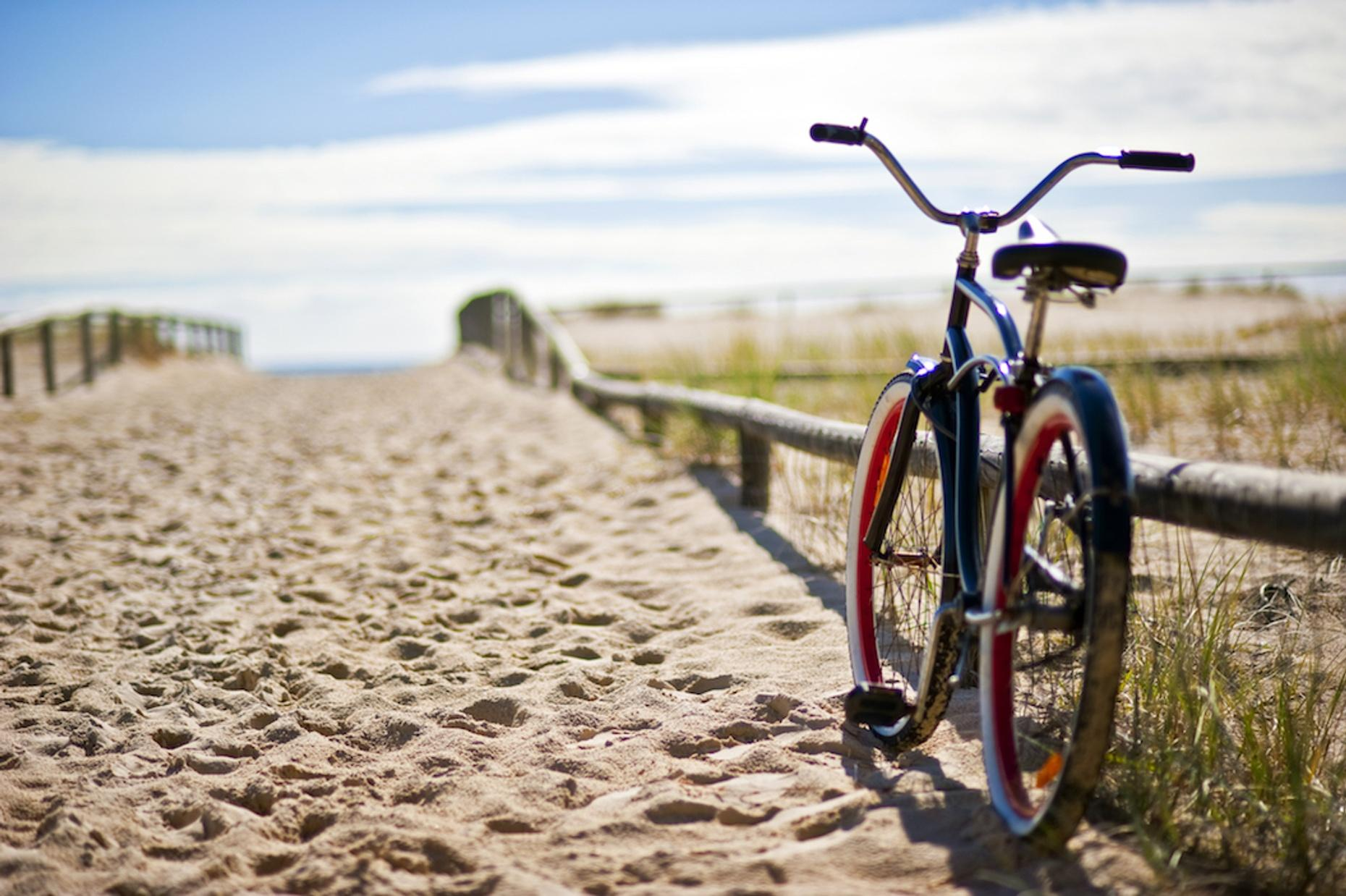 Best of Tybee Island Bike Tour