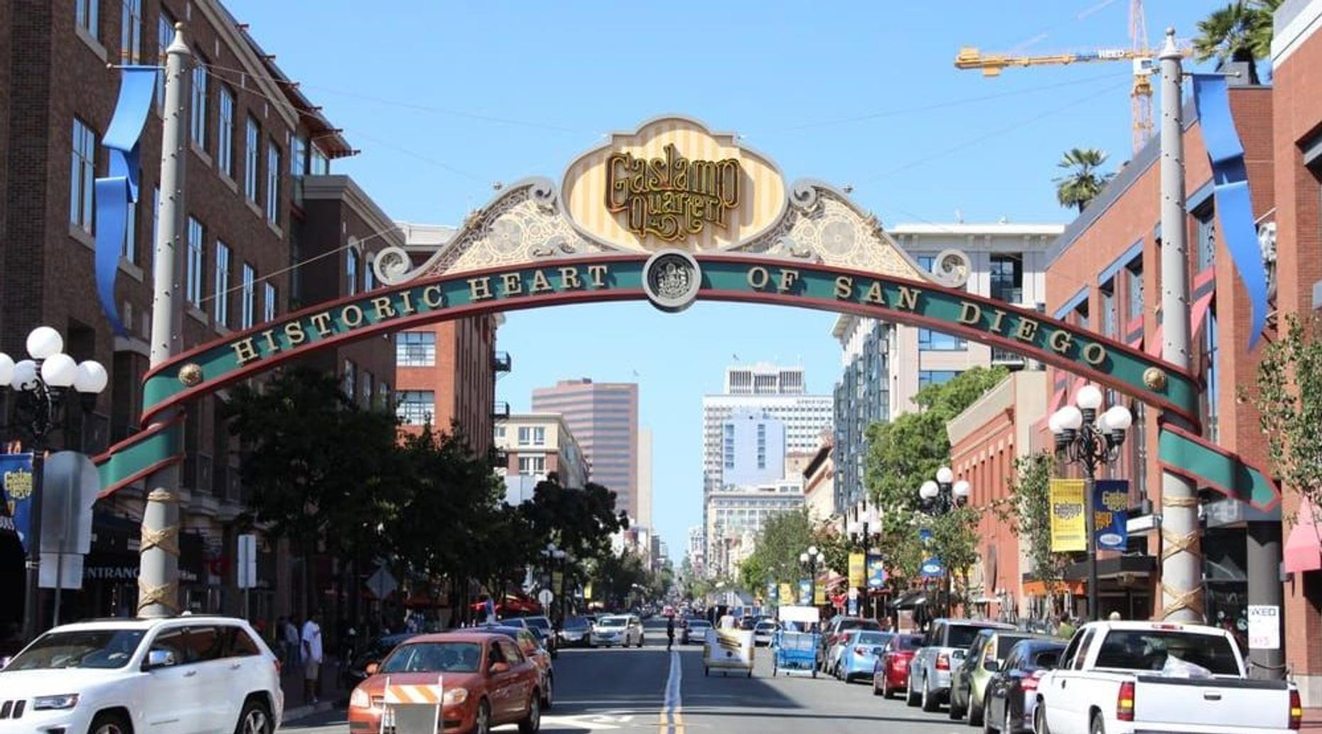 San Diego, La Jolla, and Coronado Tour