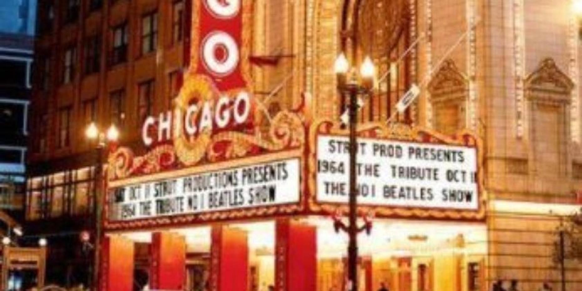 Custom Chicago City Tour
