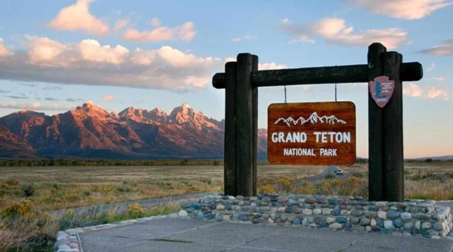 All Day Grand Teton Tour
