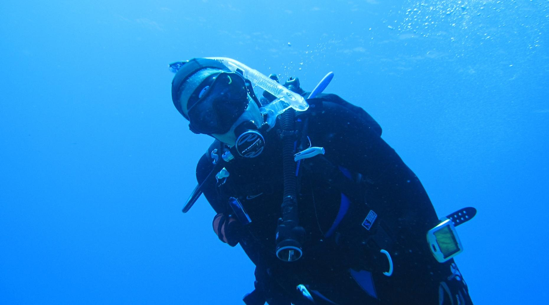 Punta Cana Beginner Diving Excursion