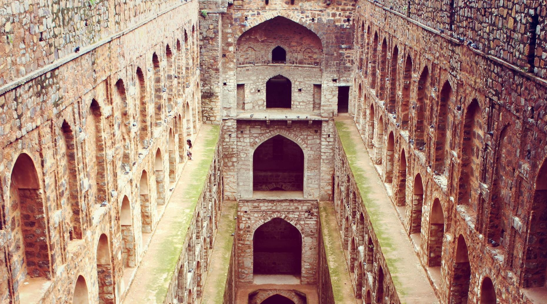 Full-Day Adventure Tour of Old & New Delhi with Lunch