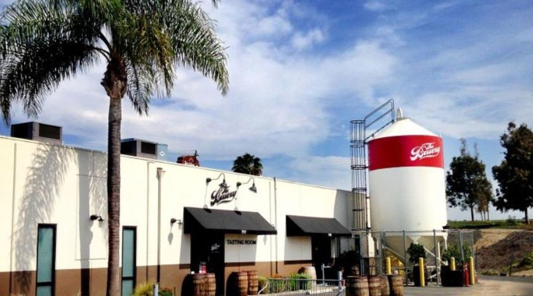 Brewhouse Tour in Placentia