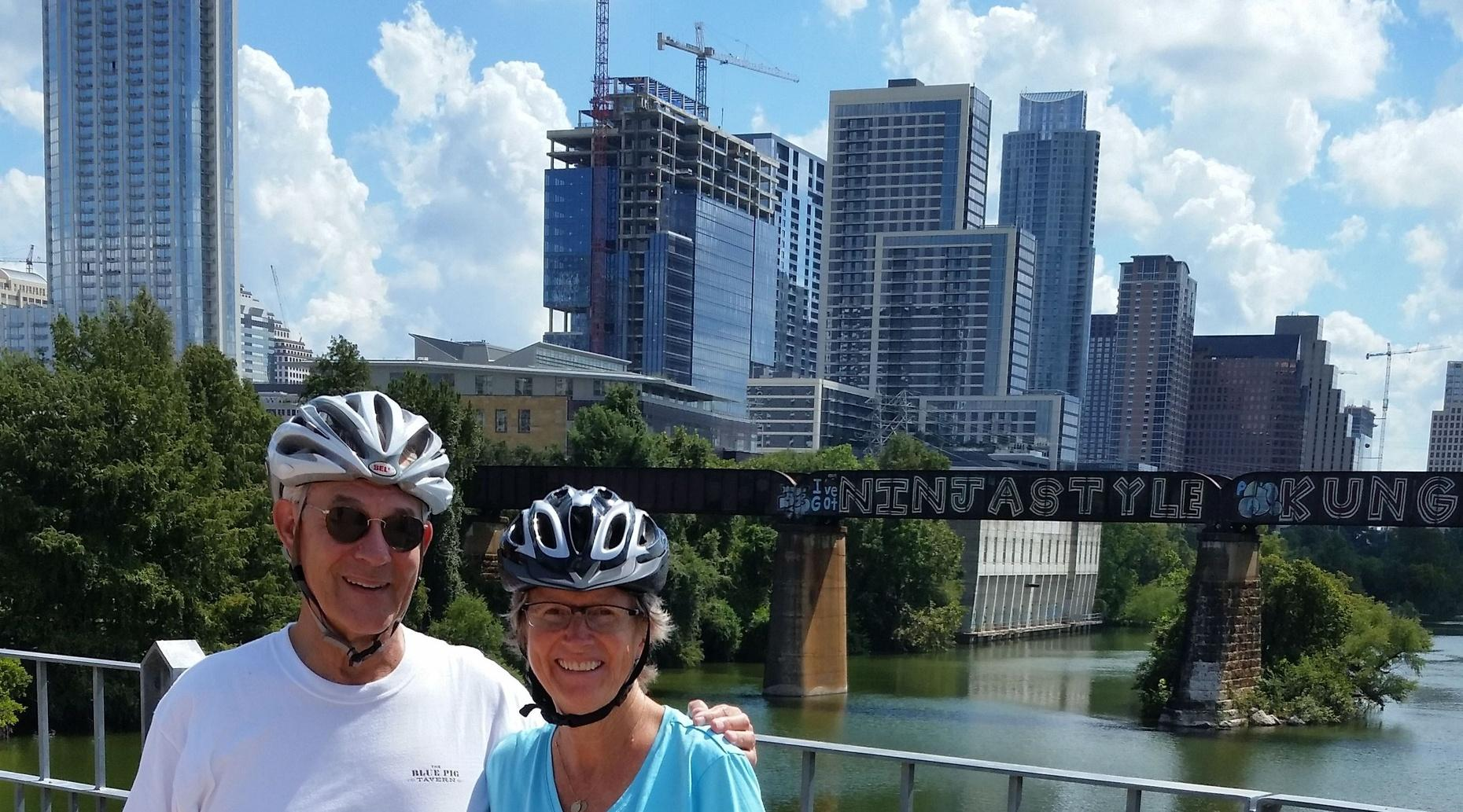 Austin & Capitol Bike Tour