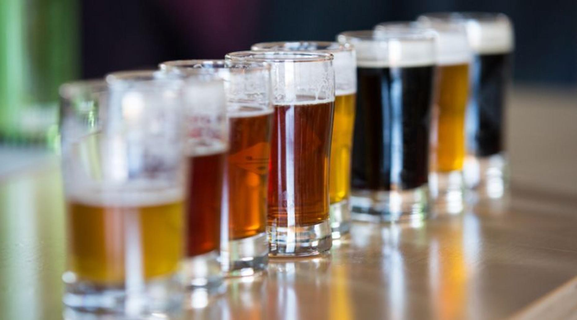 Chattanooga Brewery Bus Tour & Beer Tasting