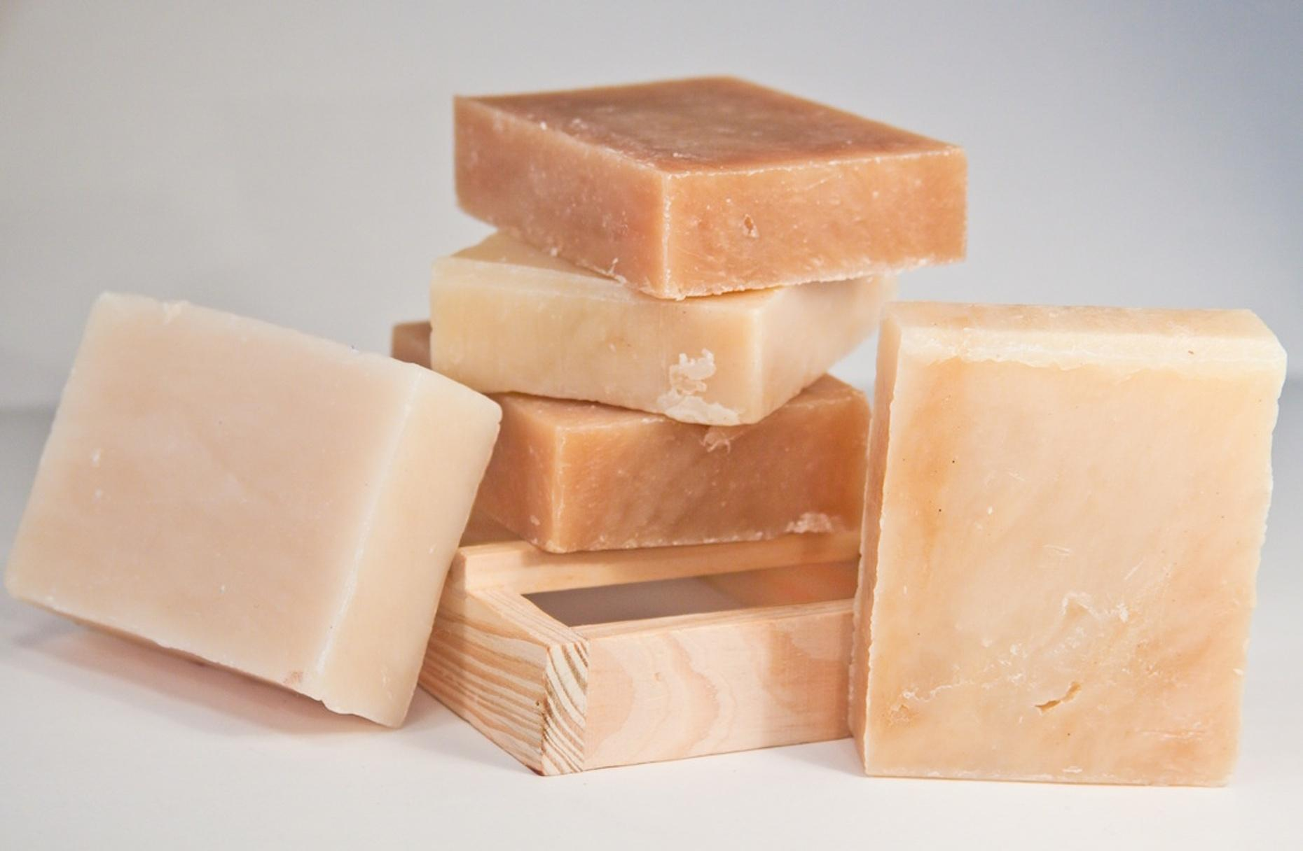 Soap-Making Class in Denver