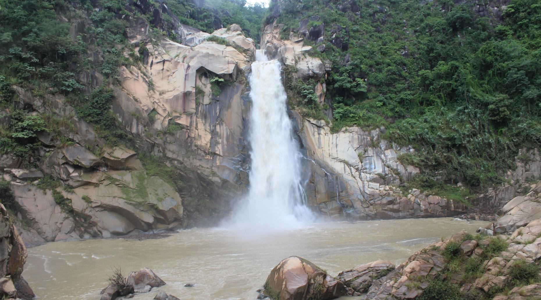 La Reforma Waterfall Tour