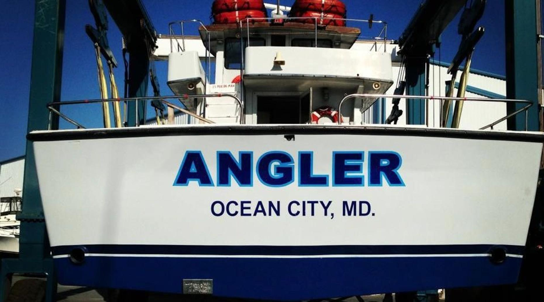 3/4-Day Deep Sea Fishing Trip in Ocean City