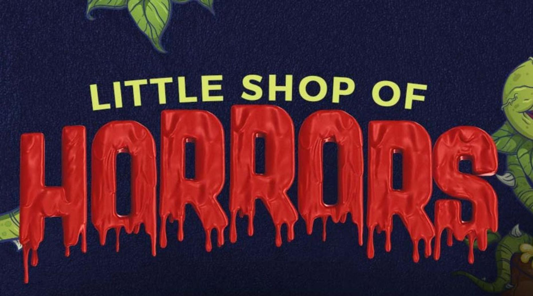 Little Shop of Horrors Preferred Seating