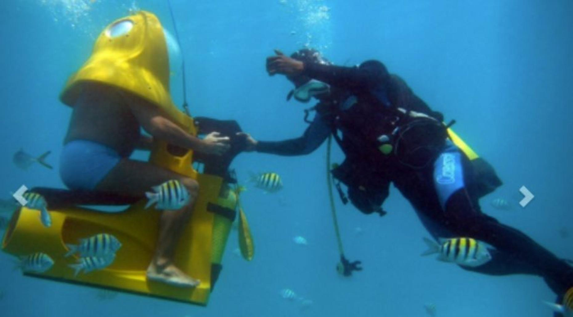 SNUBA Dive and Water Adventure