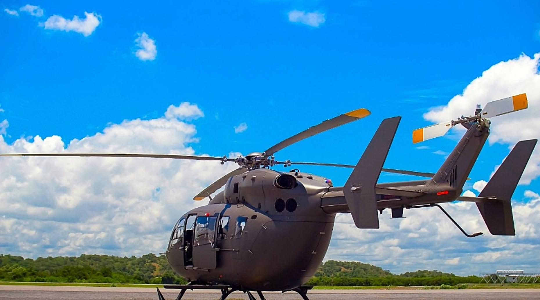 15-Minute Lake Lanier Helicopter Tour