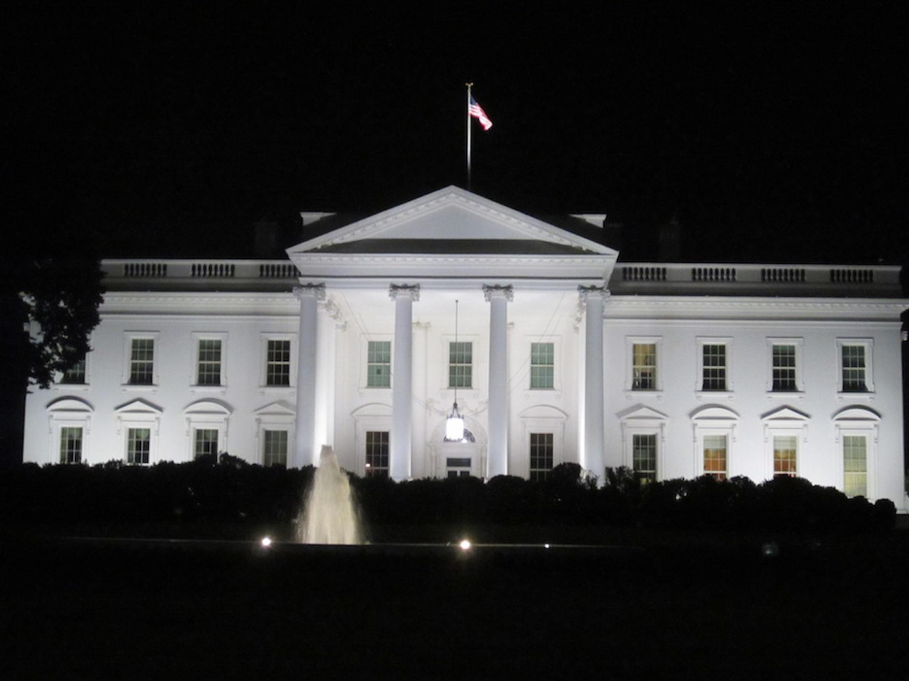 Guided Night Tour of Washington D.C.