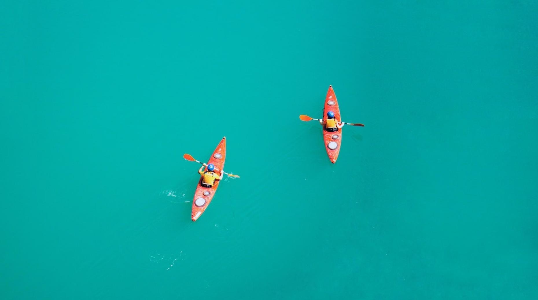 2-Hour Kayak Tour in Key Largo