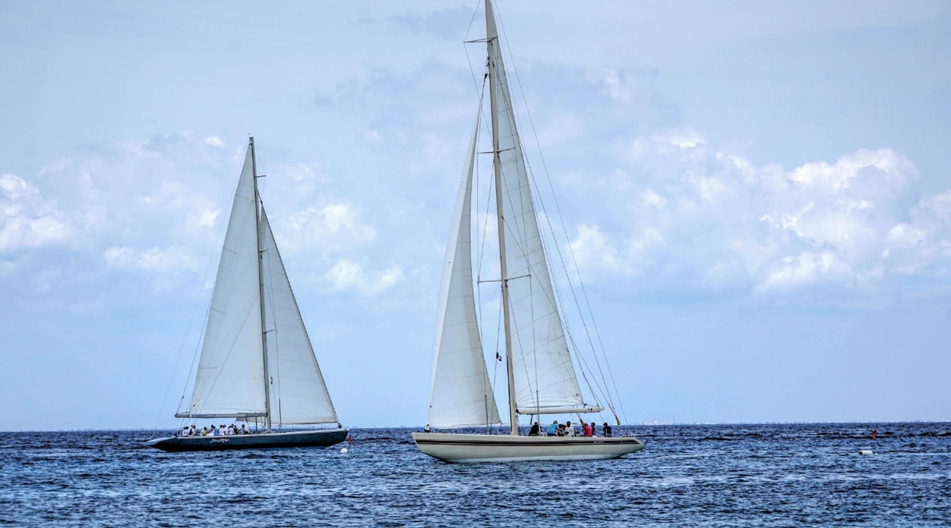 Sailing Club Membership Outside Houston