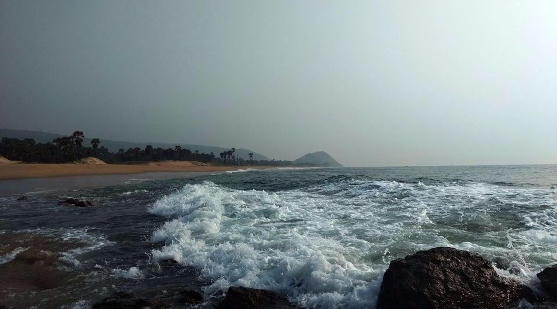 Customizable Day Tour of Visakhapatnam