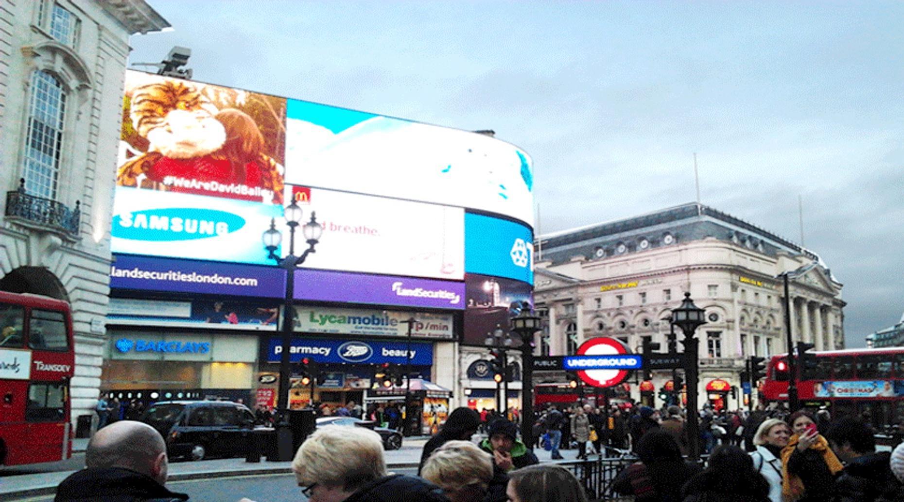 Guided London Rock Walking Tour