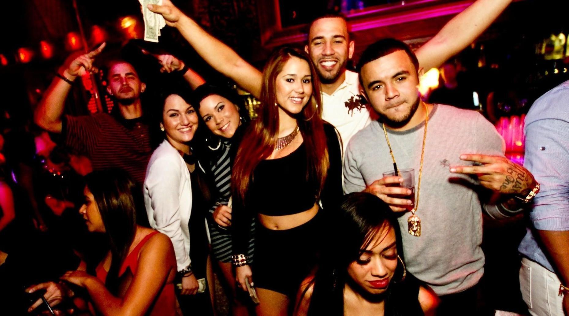 G5IVE Miami Clubbing Excursion