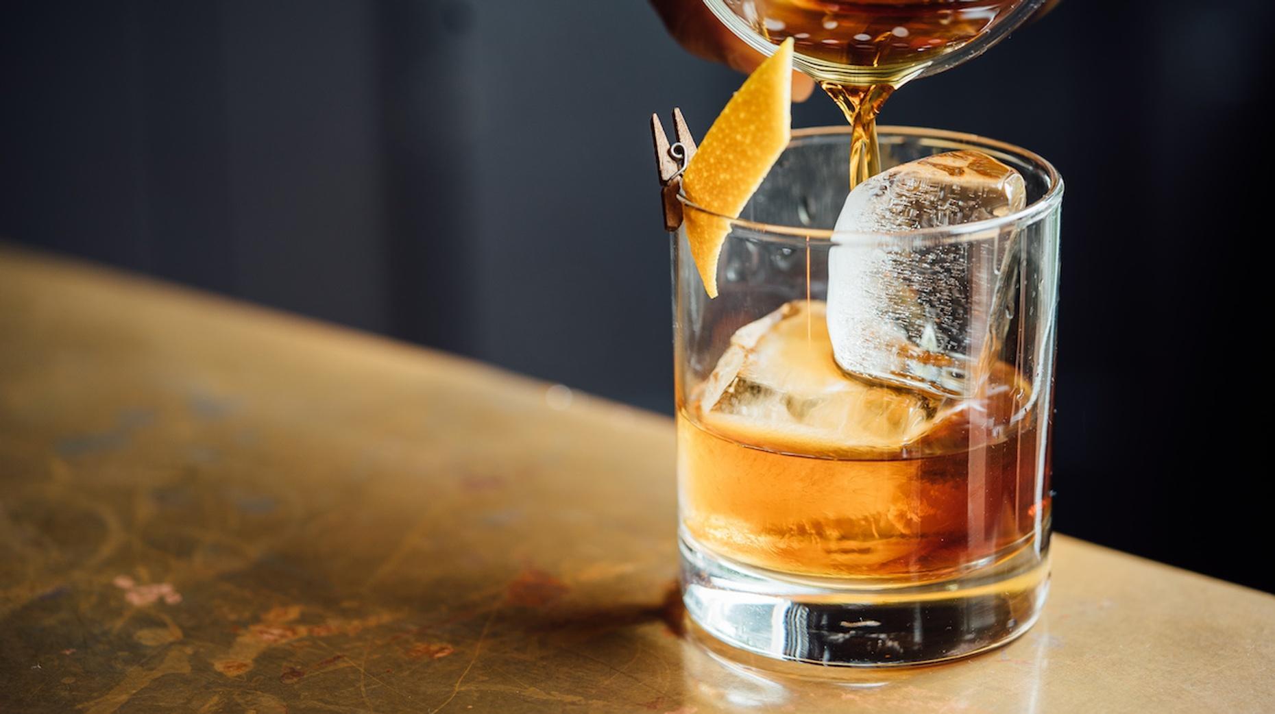 Whisky Walking Tour & Tasting in Lovingston