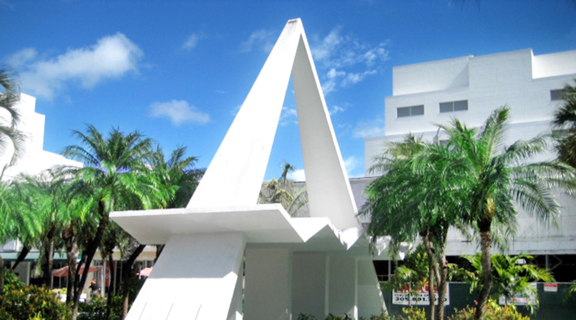 Adventure Quest in Miami's South Beach