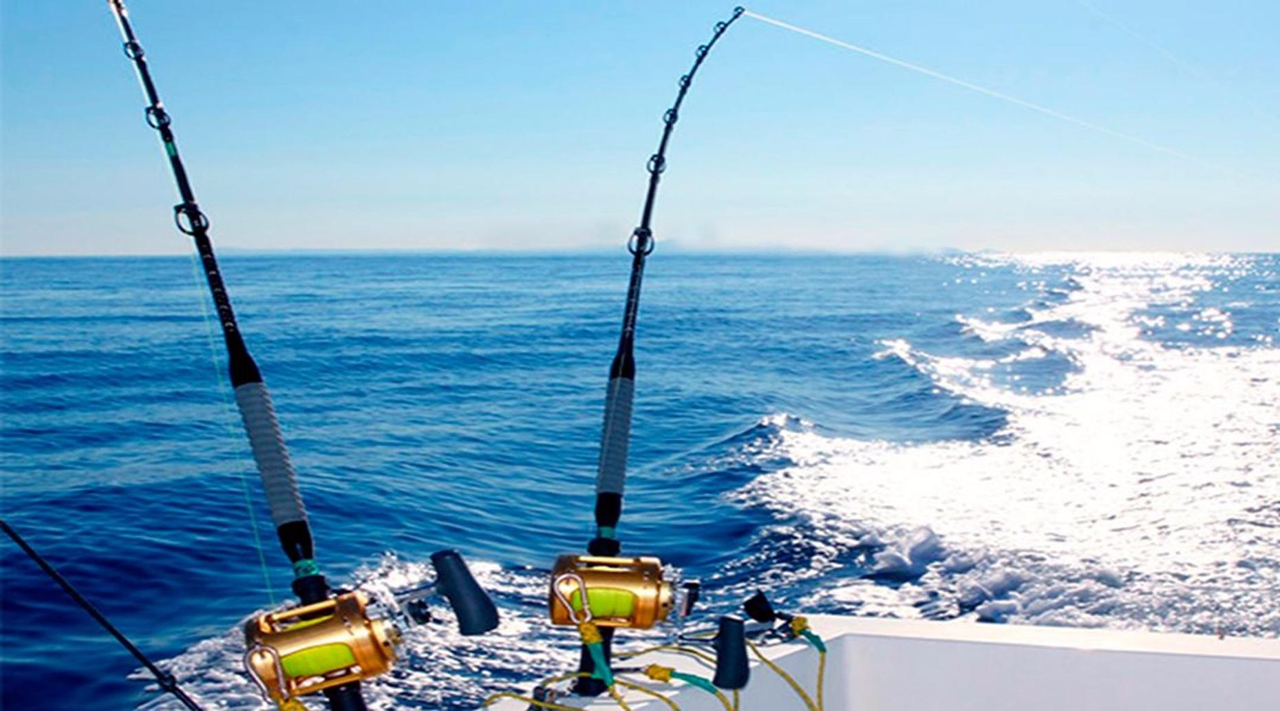 Sport Fishing Adventure in Cabo San Lucas