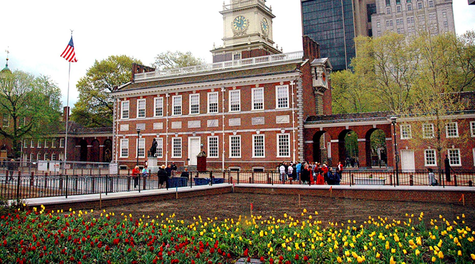 Philadelphia Deluxe Carriage Tour