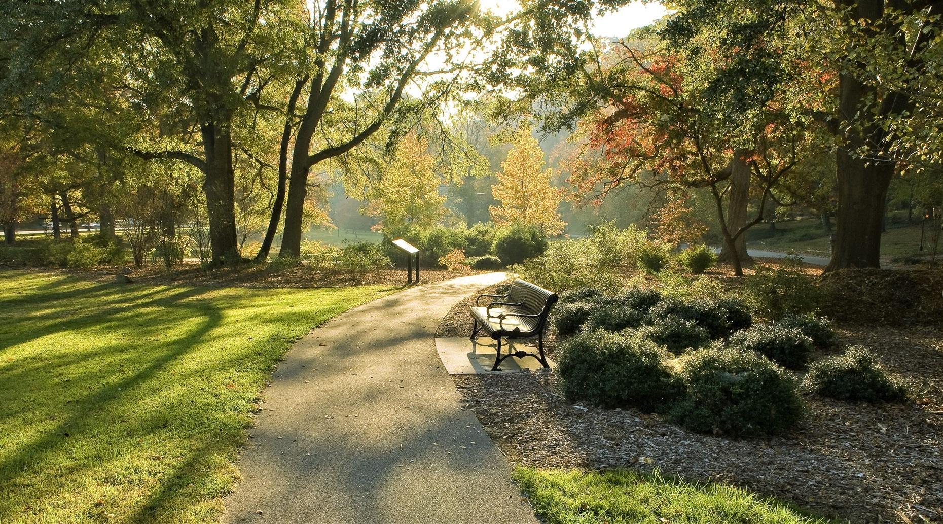 Atlanta Preservation Center's Druid Hills Tour