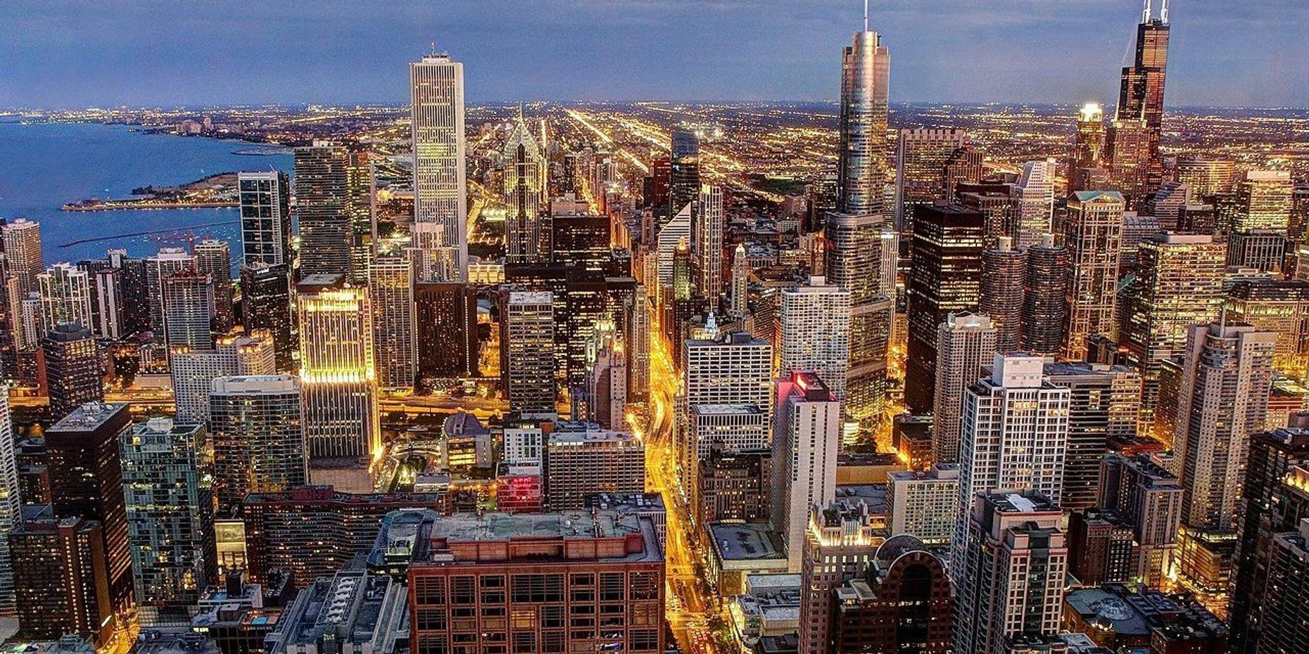 Chicago Crime and Gangster Tour