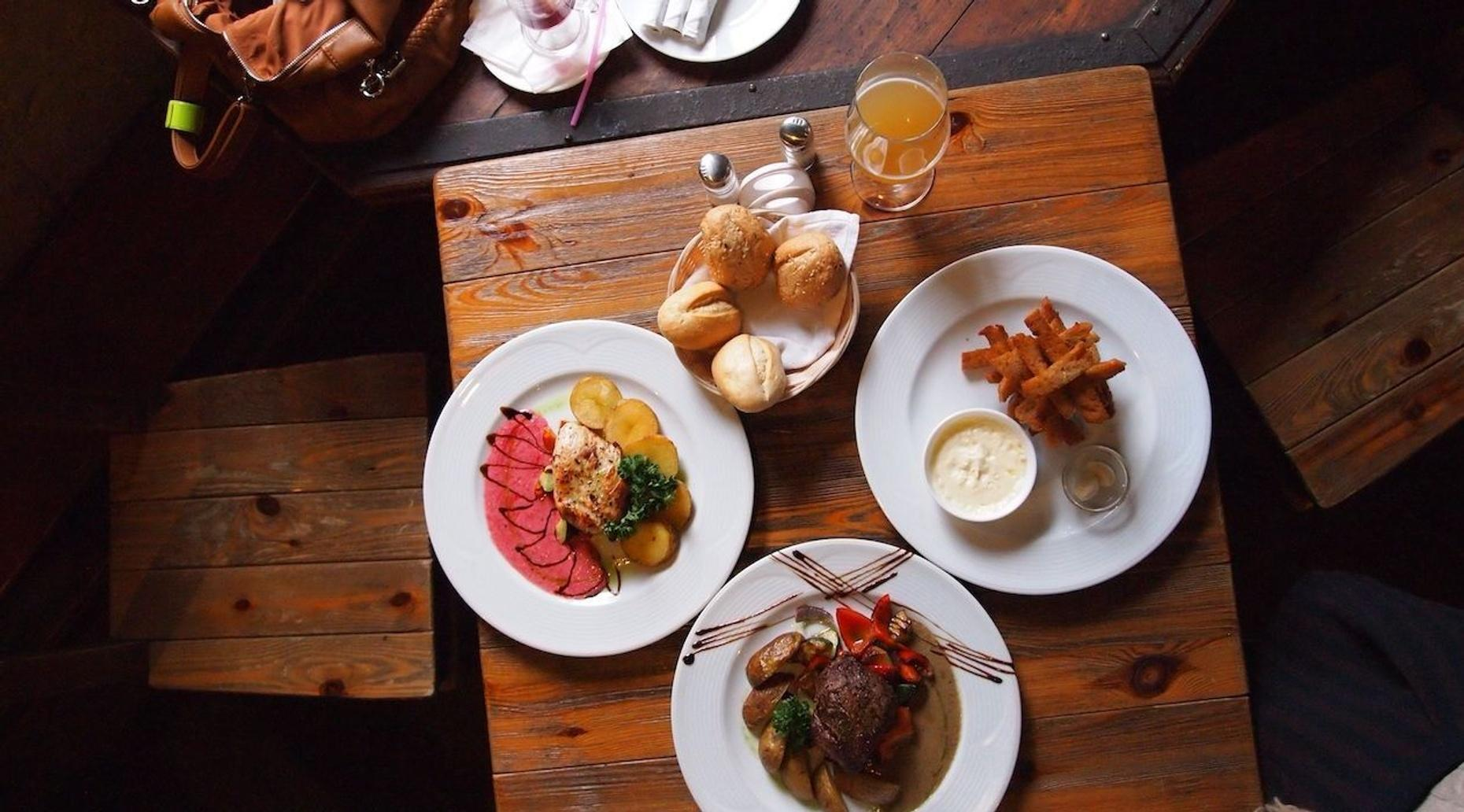 East Village Guided Food Tour