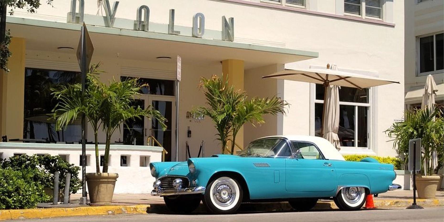 The Original Miami City and Boat Combination Tour