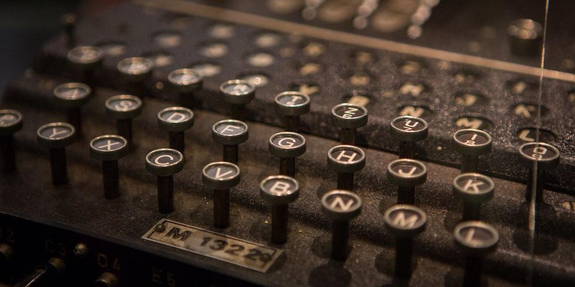 Enigma: Escape Room Game in Atlanta