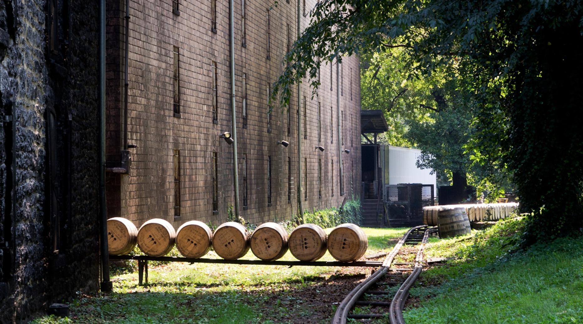 Private Spirit Distillery Tour in San Antonio