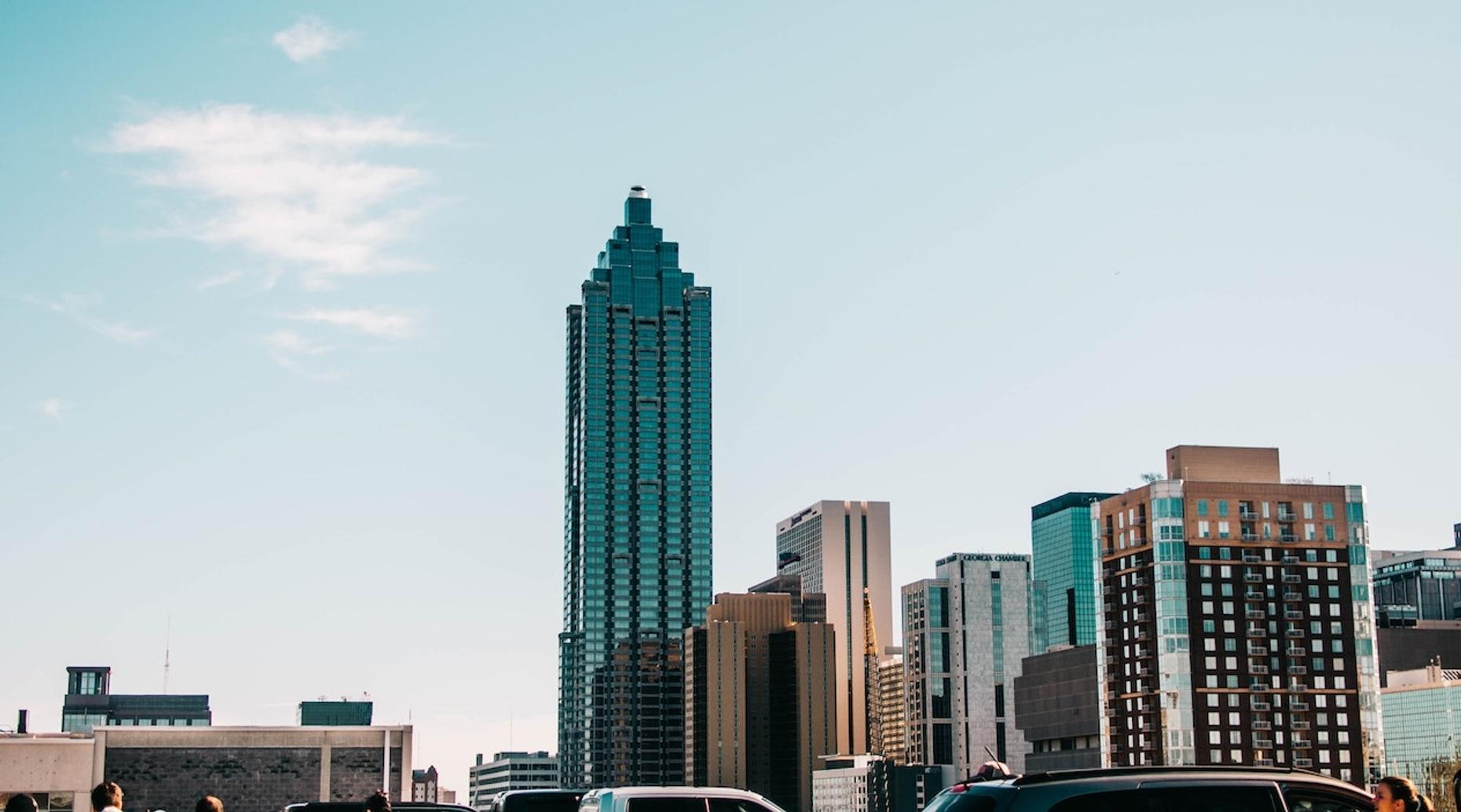 Hot Atlanta City Tour